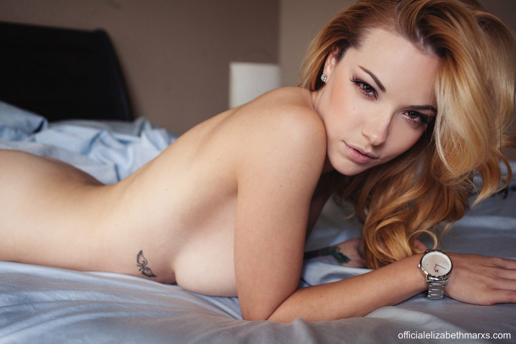 Elizabeth Marxs Artsy In The Bedroom