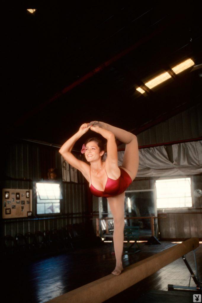 Karen Price Classic Playboy Playmate
