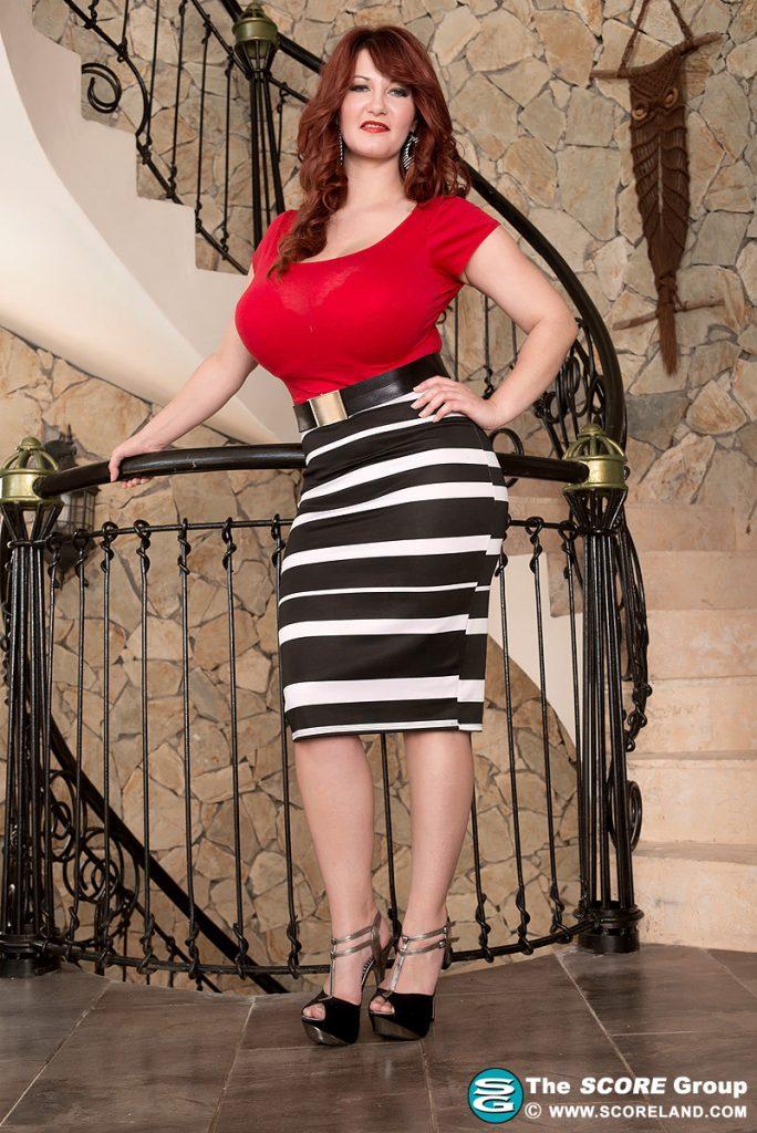 Vanessa Y Stairway To Heaven Scoreland