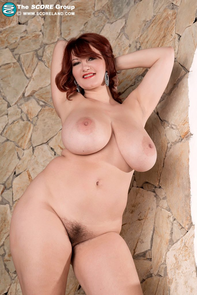 vanessa y big tits
