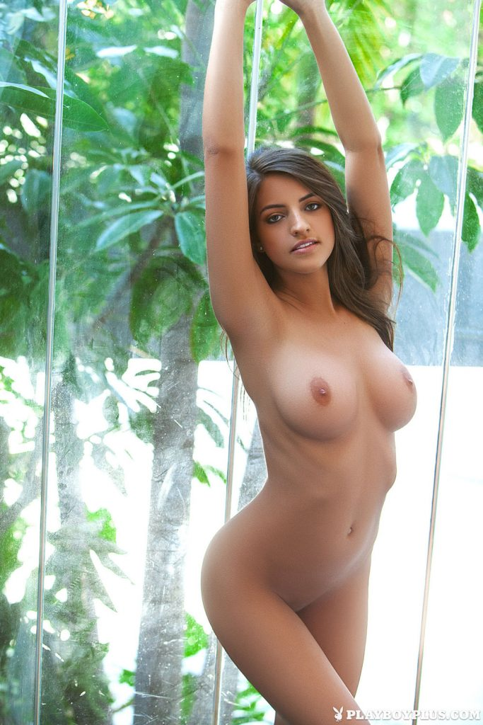 Jessica Workman Unpublished Pictures Playboy