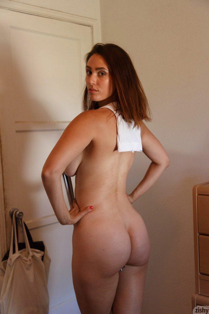 Katie cassidy lingerie