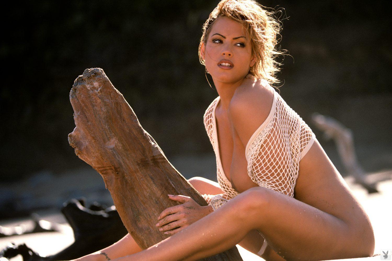 Sandra Taylor Classic Playboy Model