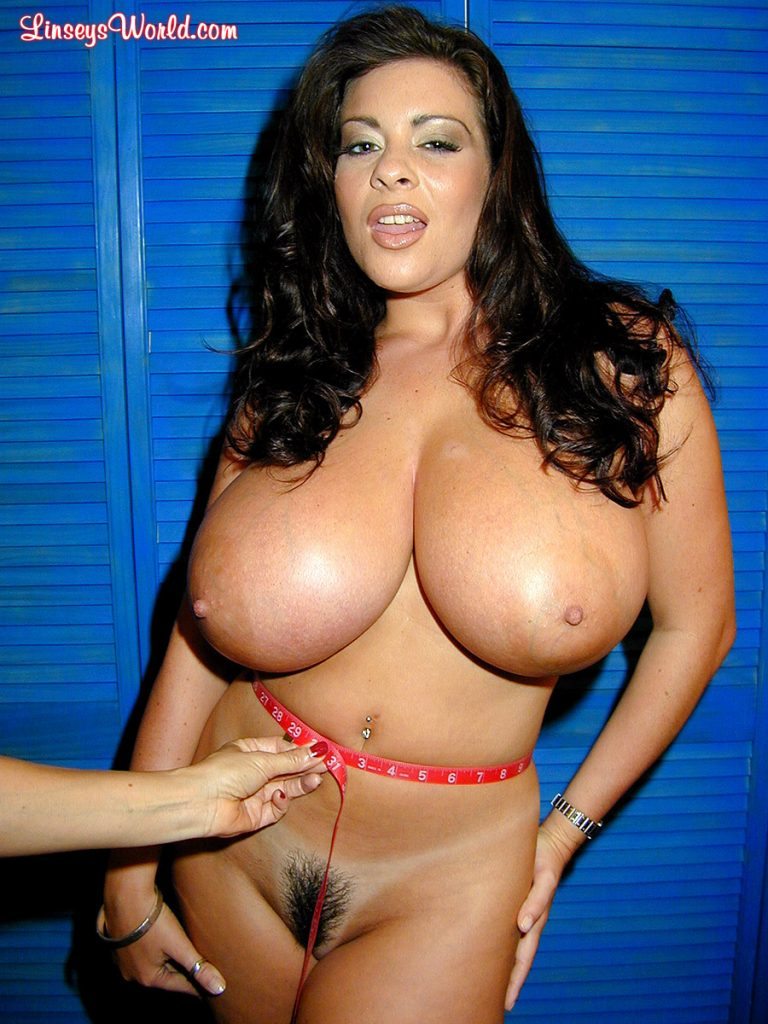 Big tits linsey dawn mckenzie