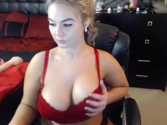 MeganTylerXXX Thick Webcam Model
