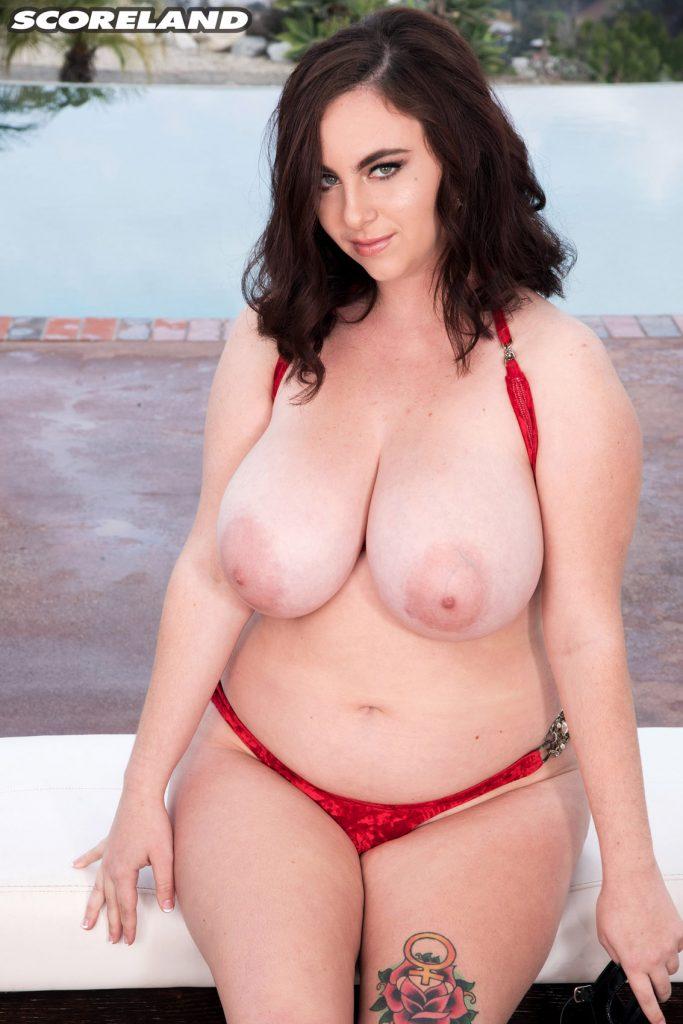 Milly Marks Bikini Houdini for Scoreland