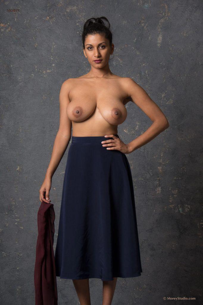 Nude photos of trish
