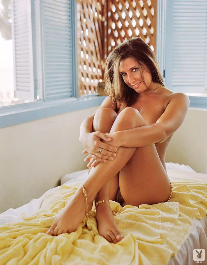 Erica Campbell SEX for Playboy