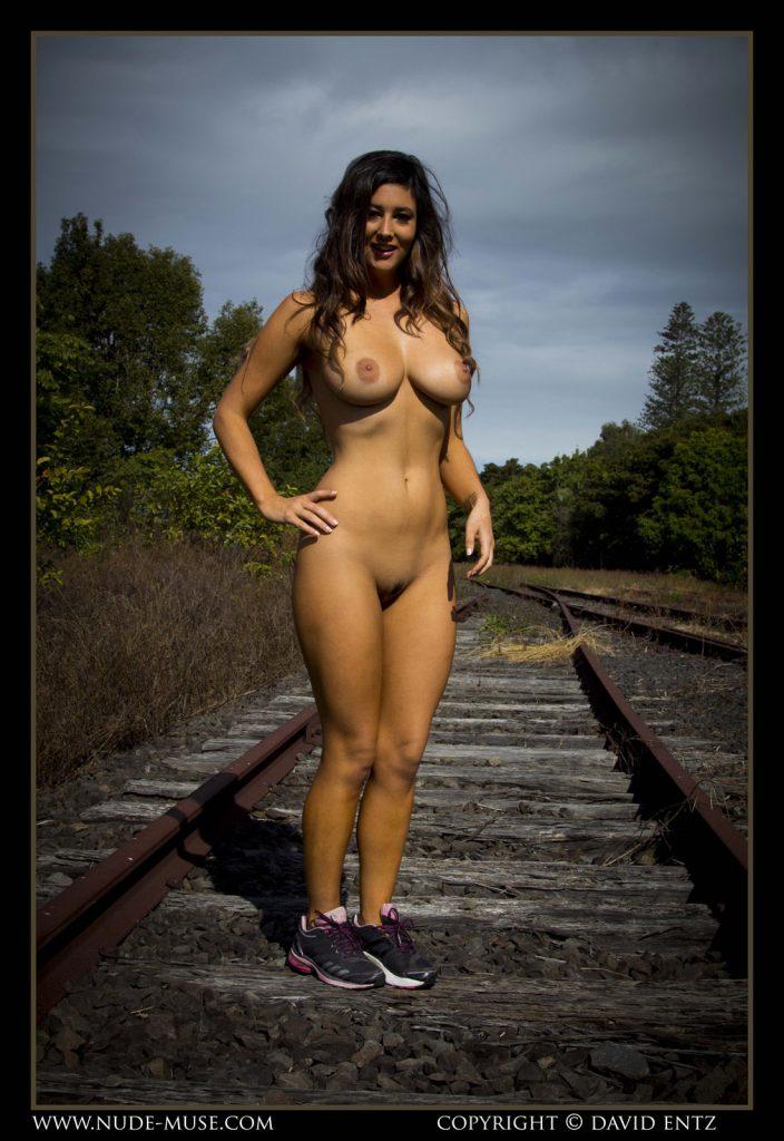Summer ftv nude