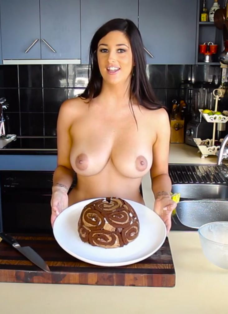 Kate upton nude tits
