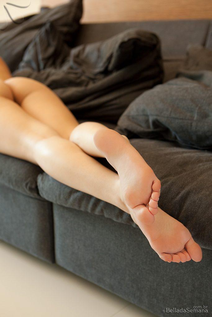 Ana Karoline Nude Brazilian Bella Club