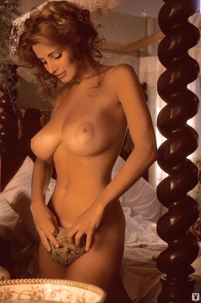 Janet Lupo Playboy Playmate