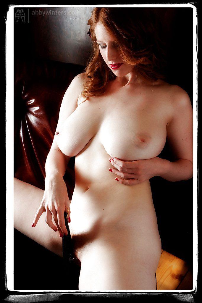 Chloe B Corset Nudes Abby Winters