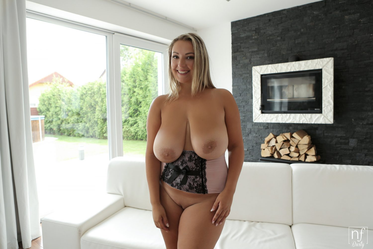 Crystal Swift Huge Natural Tits NF Busty