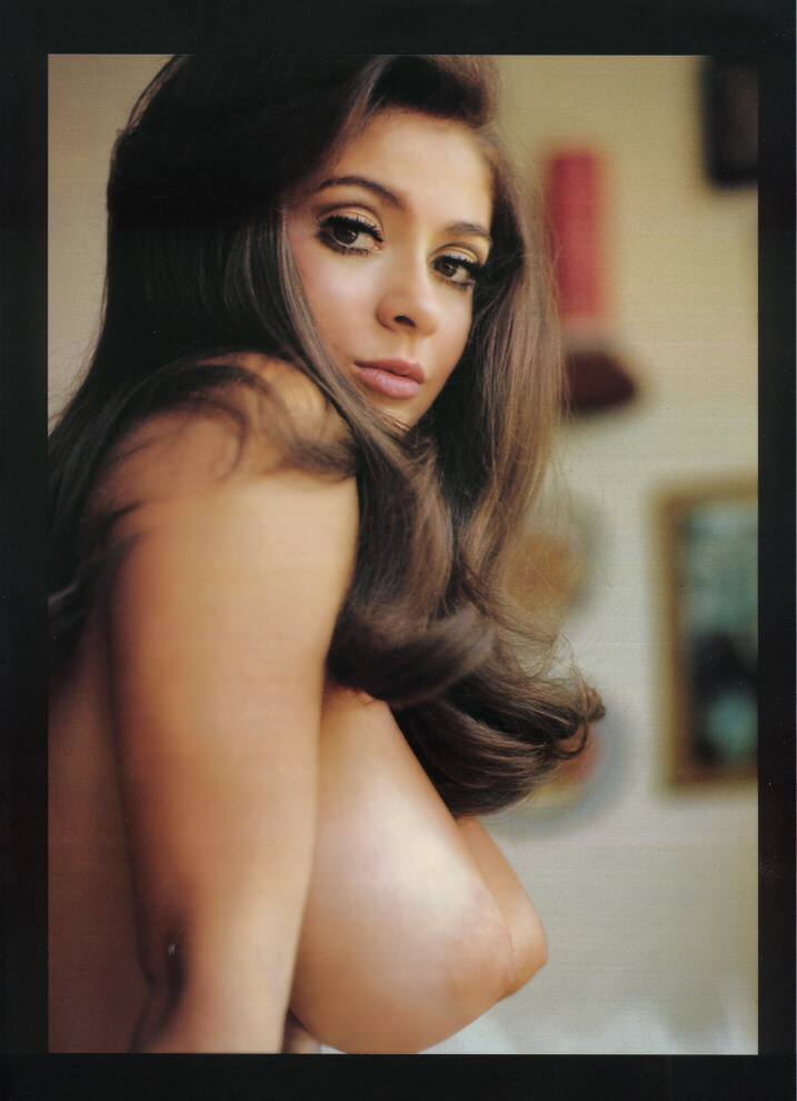 10 most beautiful nude women
