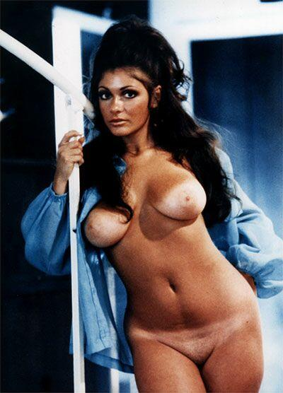 Cynthia Myers December 1968 Nude Playmate
