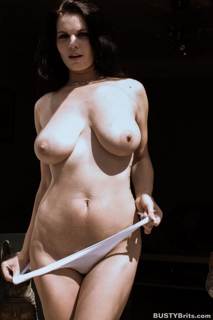 Tasha Holz Sunny Patio Nudes Busty Brits