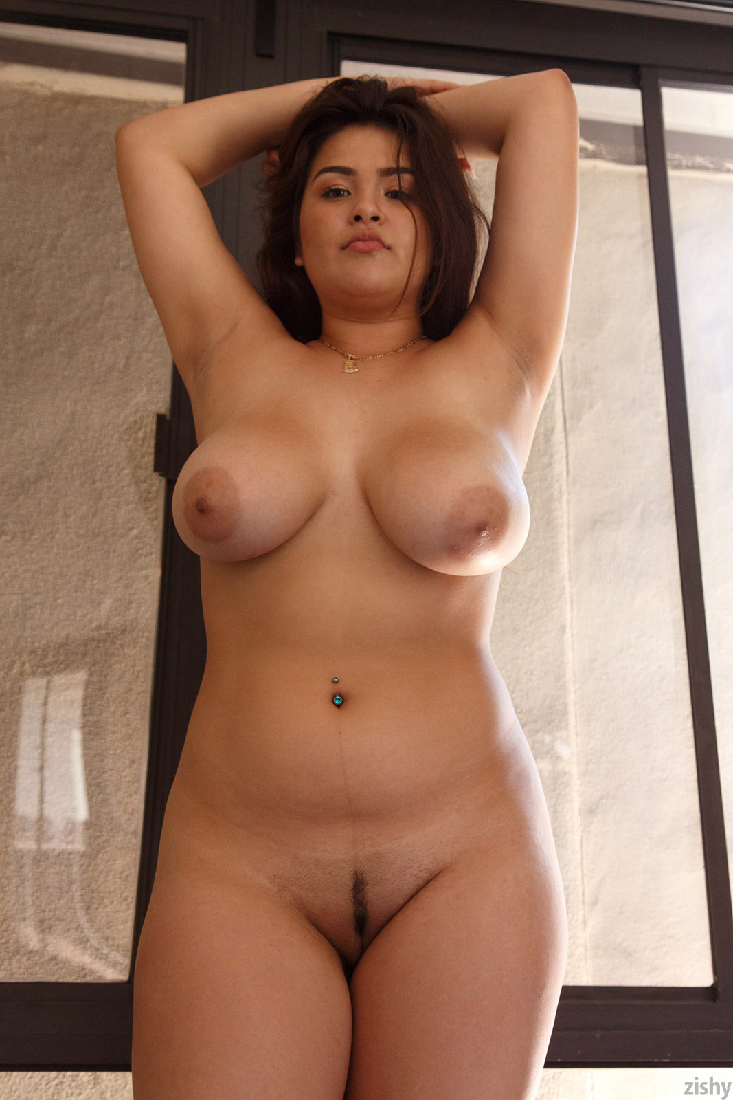Erotic big girl