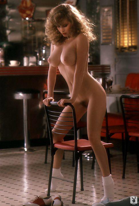 Sharry Konopski Classic Playboy Playmate
