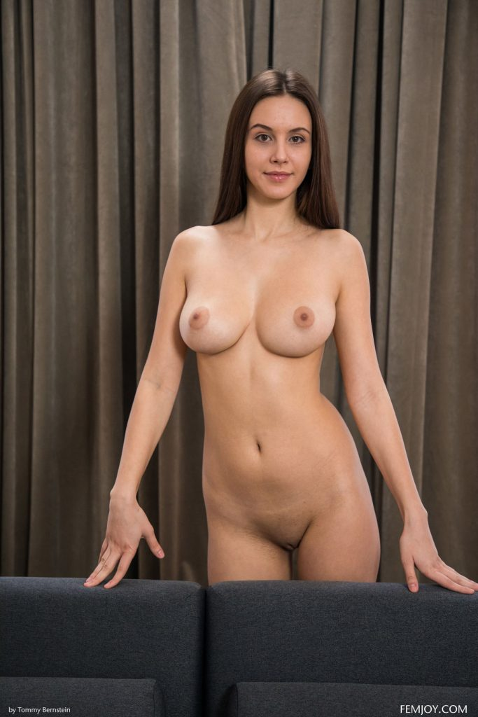 Alisa I Relax With Me Femjoy