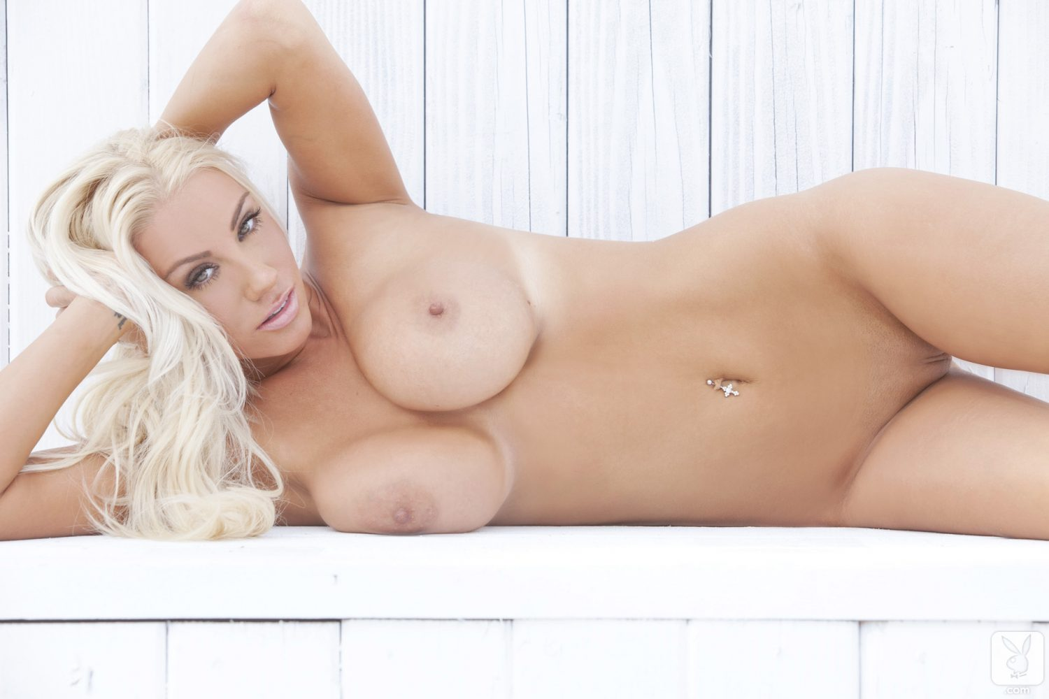 Sarah Summers American Sweetheart Playboy