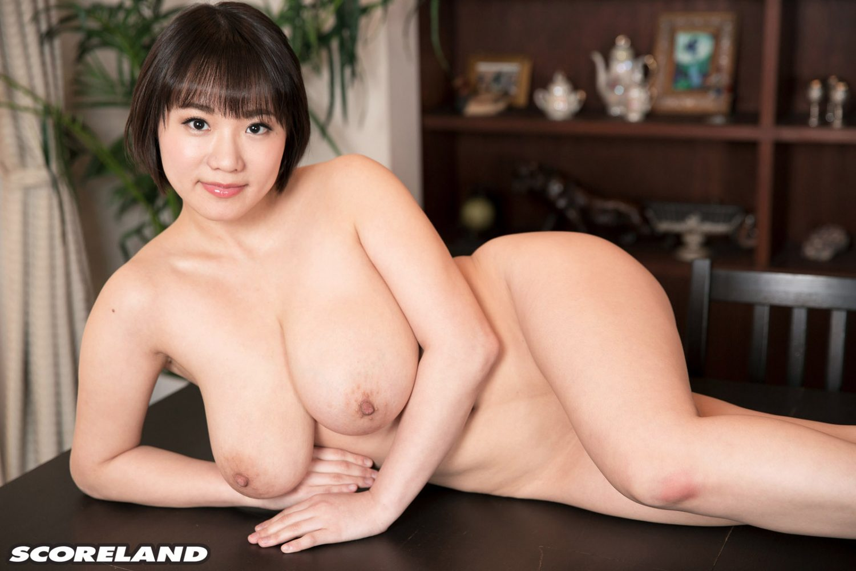 Kaho Shibuya The Girl From Tokyo Scoreland