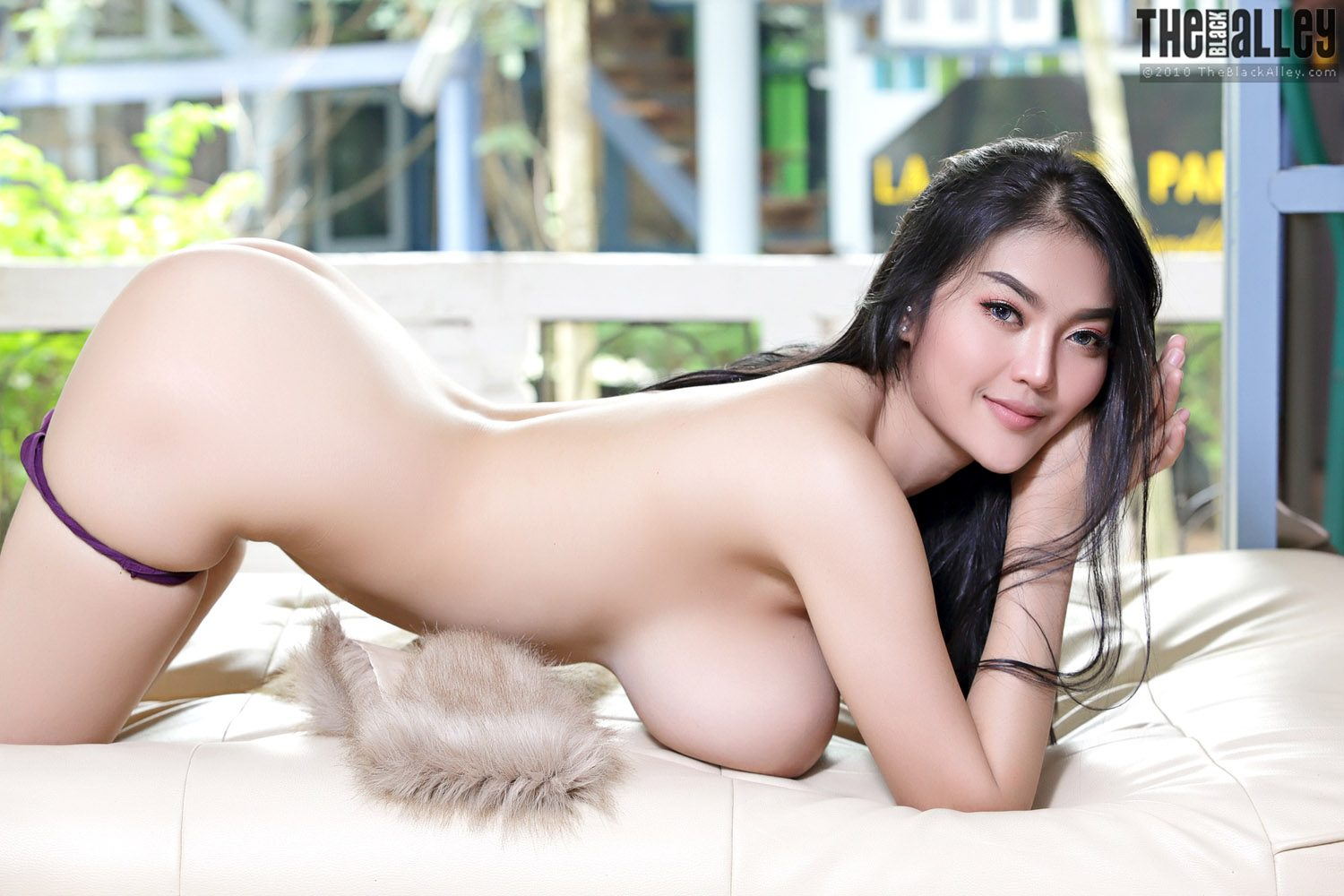 Think, that Asian beauty nude