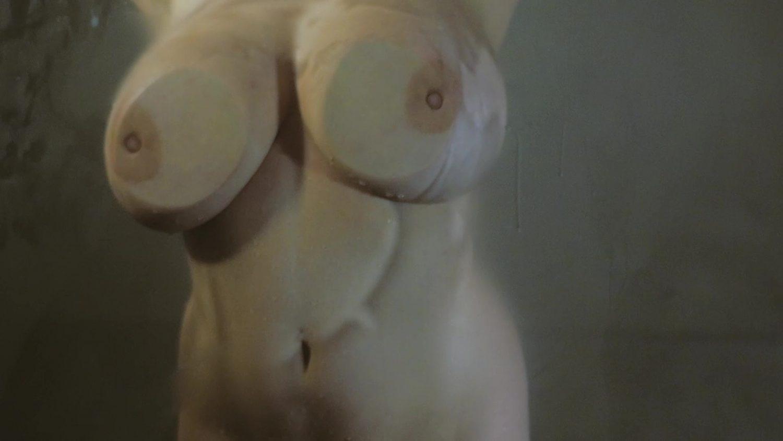 Tessa Fowler Glorious Shower Video