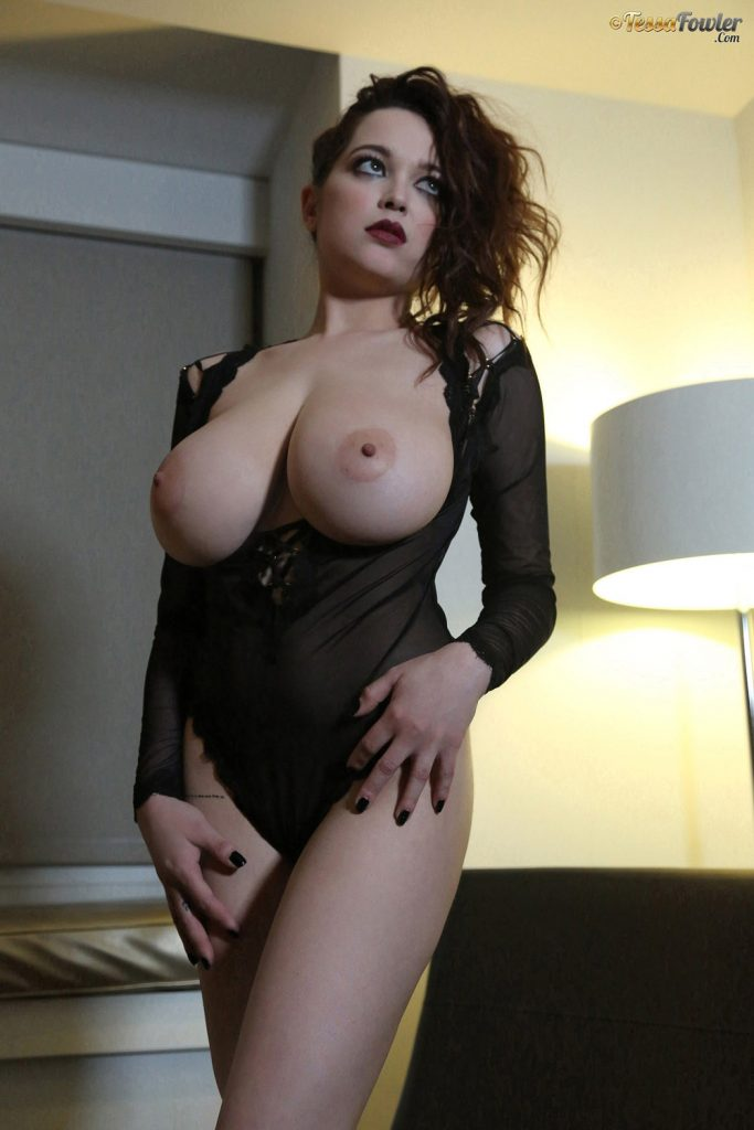 Tessa Fowler Laced Up