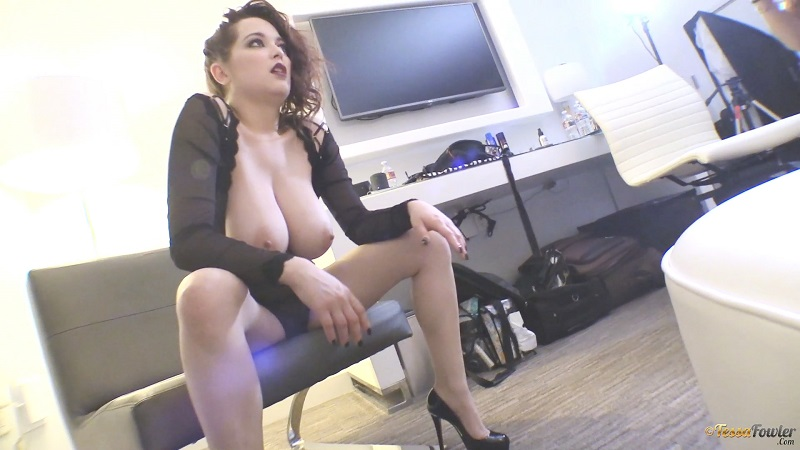 Tessa Fowler Laced Up Video