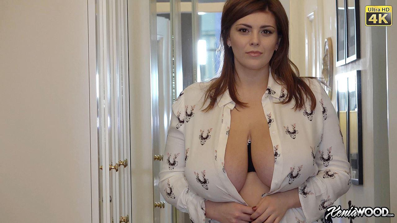 Massiv tits