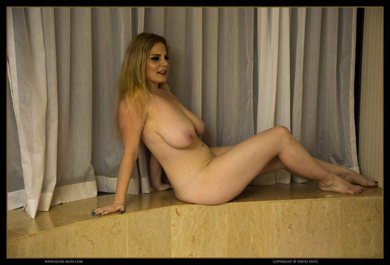 Avalon Bath Nude Muse