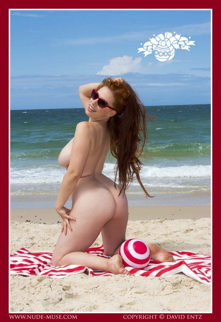 Titania Nude Beach Nude Muse
