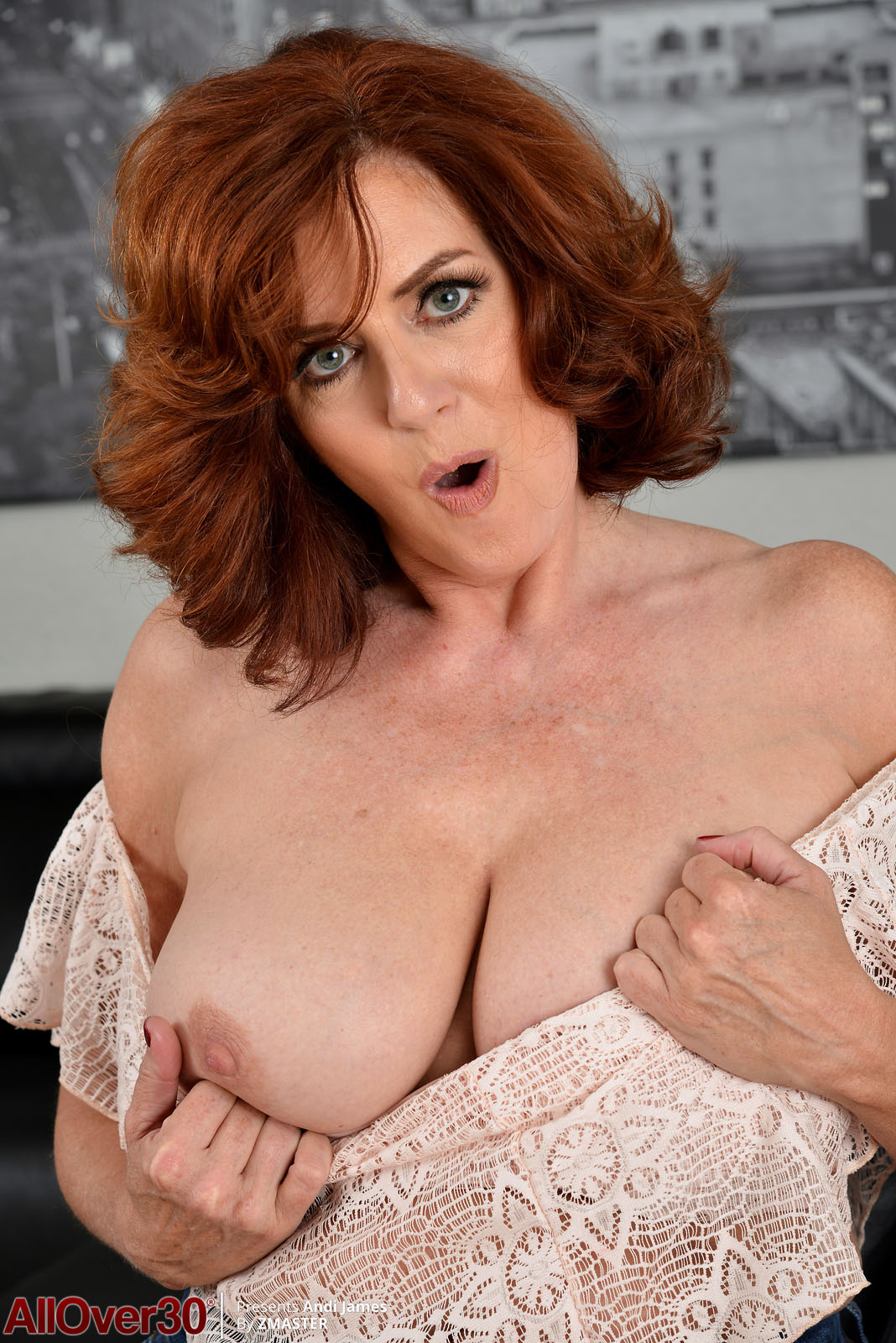 All over 30 milf