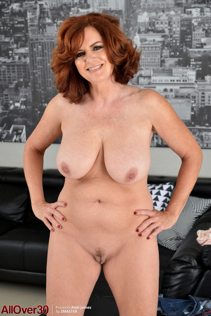 Click here to meet the best nude and busty mature models @ All Over 30