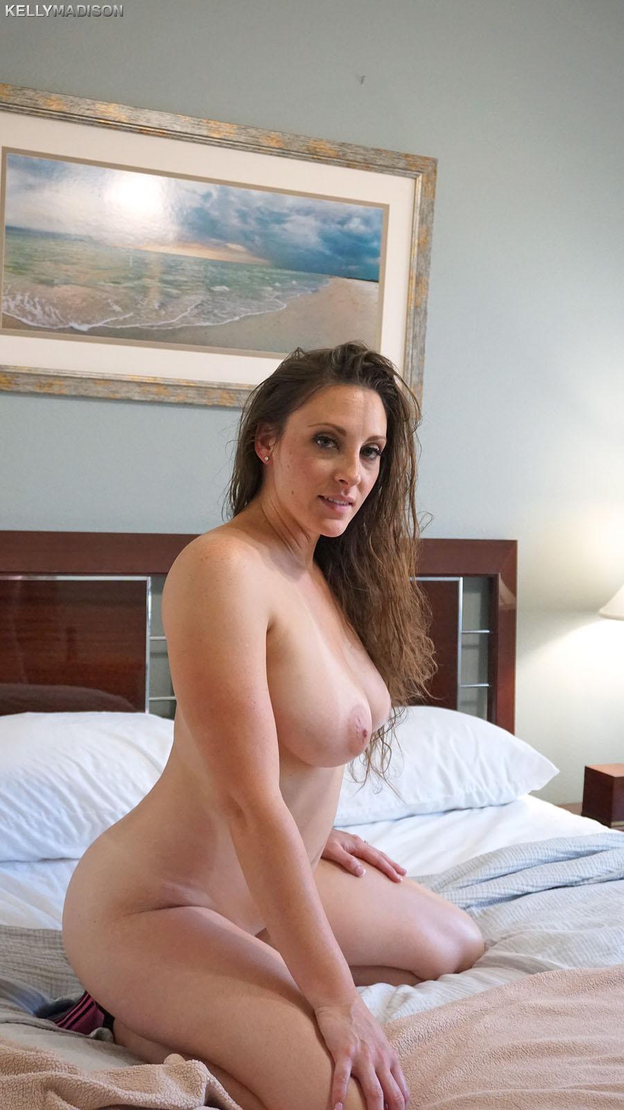Kelly madison nude