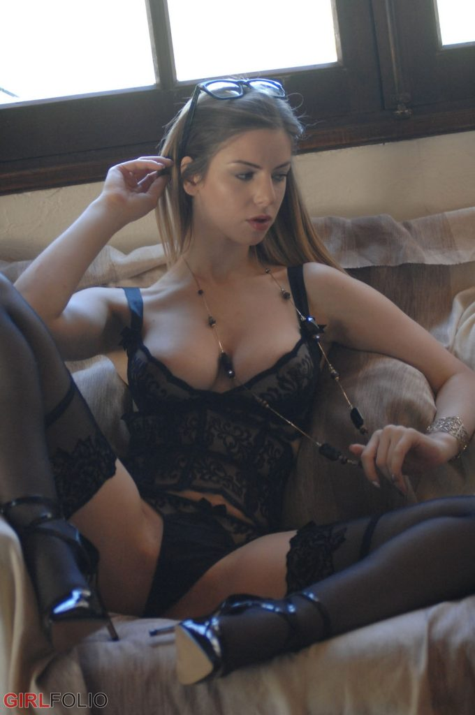 Stella Cox Sex Book Girlfolio