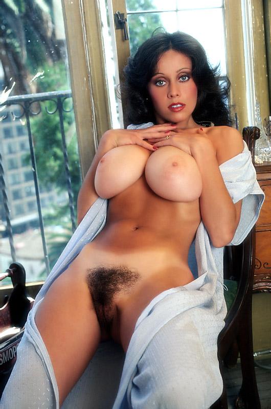 Patricia Farinelli Playboy Playmate 1981