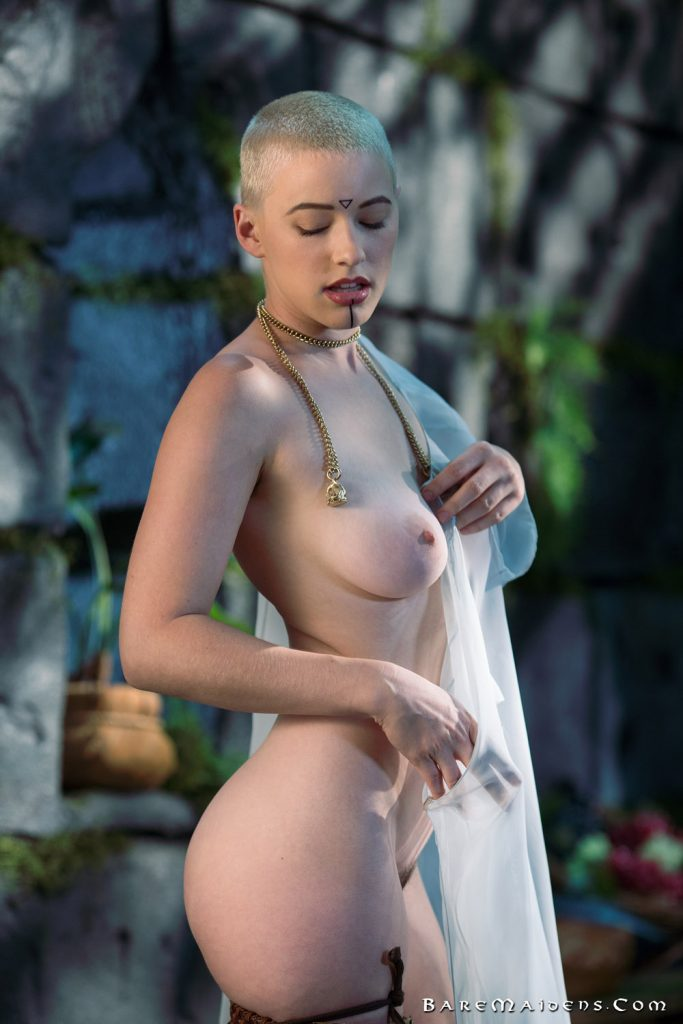 Riley Nixon Lumi Of Opila Bare Maidens