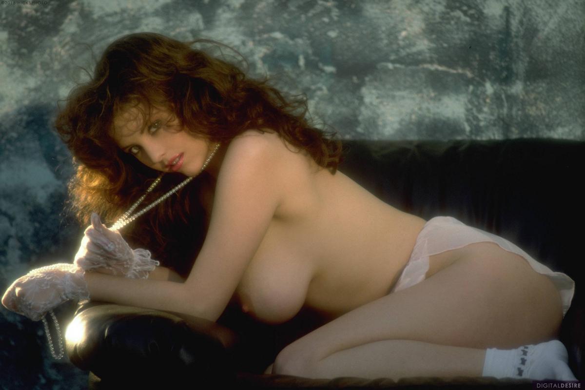 Julia Parton Busty Legend Digital Desire