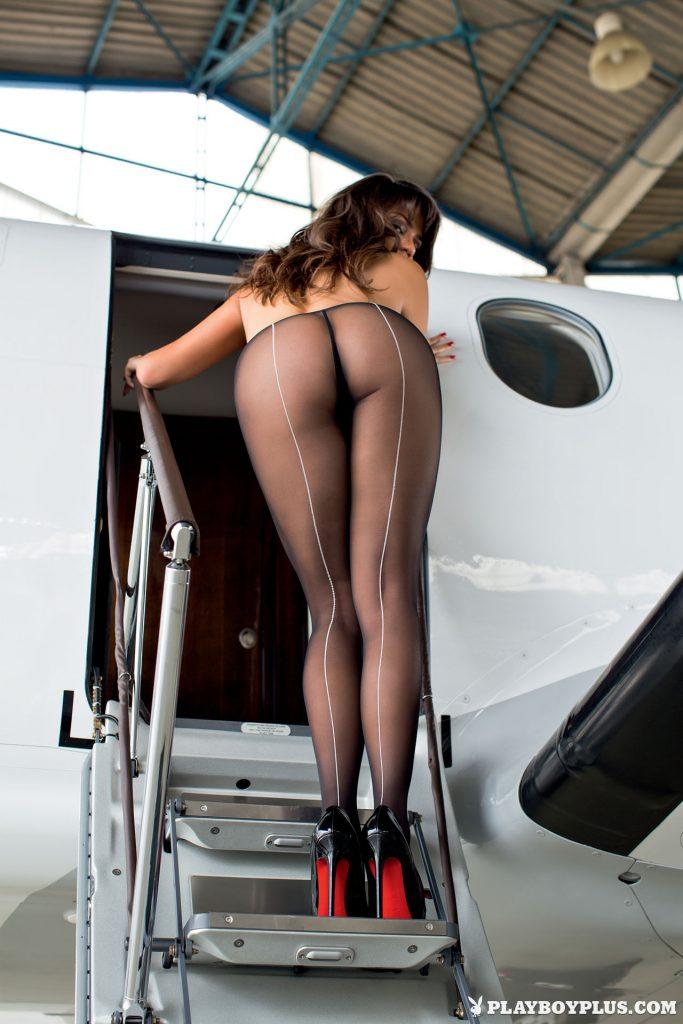 Taiana Camargo Nude Playboy Brazil
