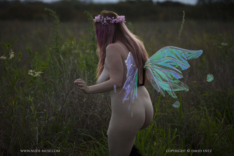 Avalon Nude Faery Nude Muse