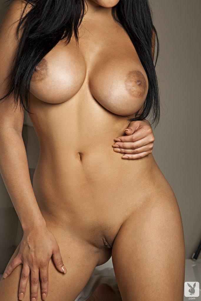 Foxhq Bunnie Brook Wet Boobs Nude Gals 1