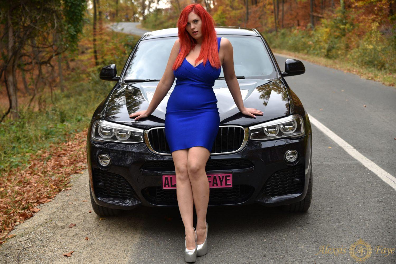 Alexsis Faye New Car Smell