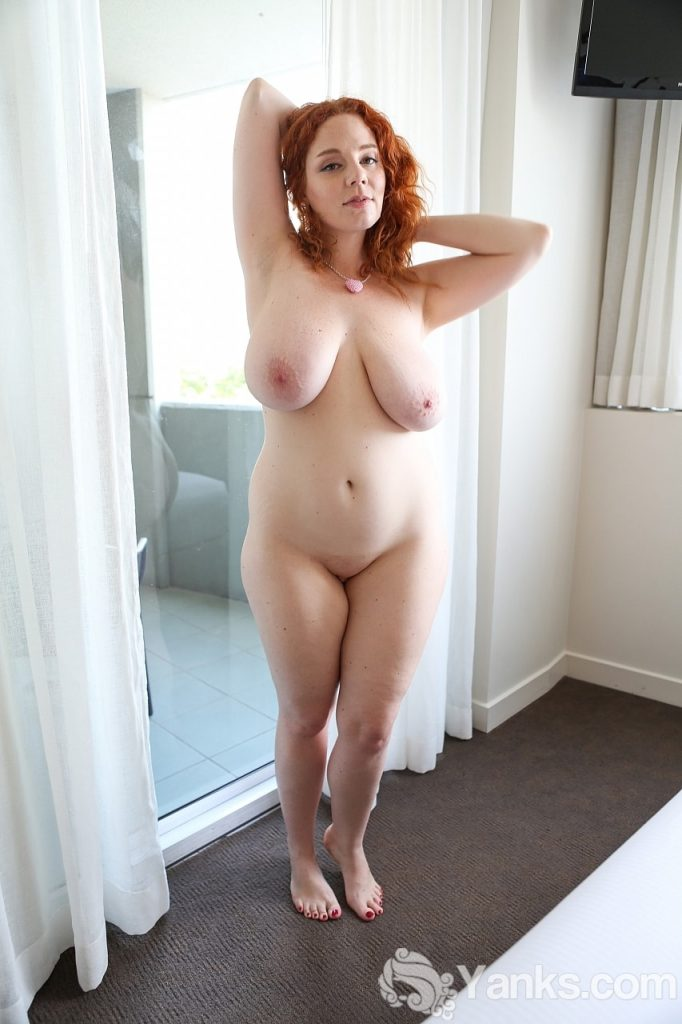 Avalon Luscious Curves Yanks