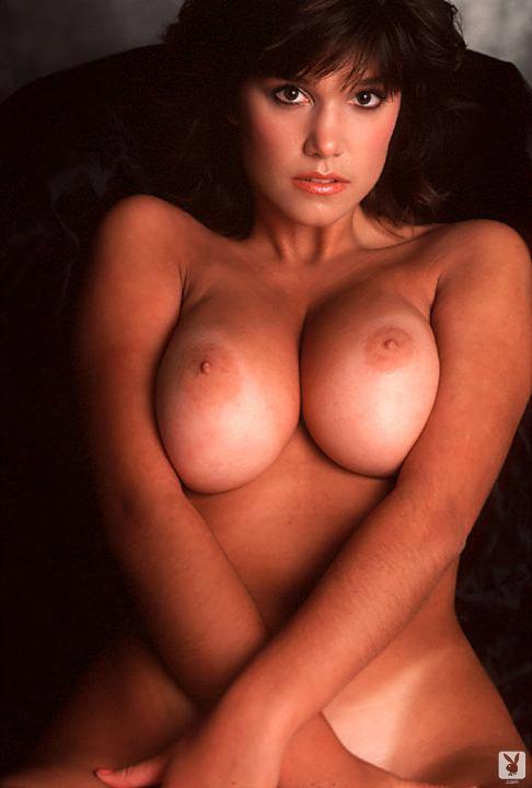 Justine Greiner Classic Playboy Playmate