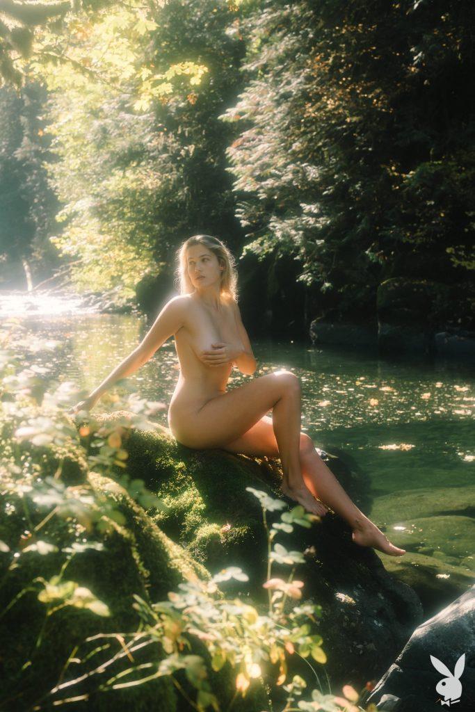 Megan Moore Playboy Playmate