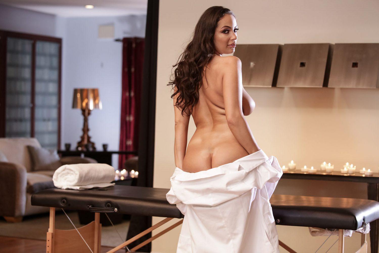Sofi Ryan Massage Parlor Predicament Babes
