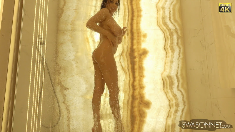 Ewa Sonnet Best Shower Ever Video