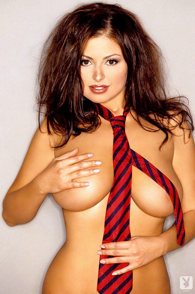 Alesia Shevchenko Playboy Coed